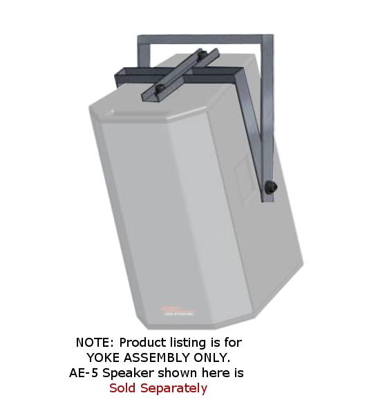 Assembly for AE-5 Loudspeaker System