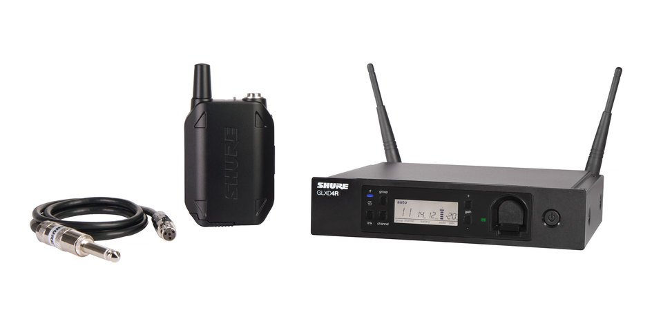 Guitar Wireless System