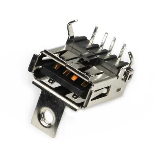 USB Assembly Socket Jack for iLive