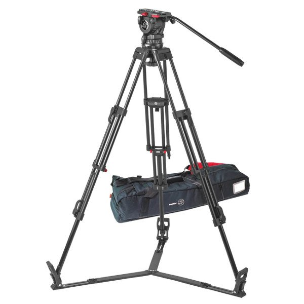 System FSB 10 ENG 2 D Tripod System Package