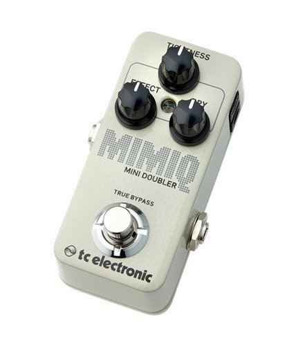 Doubling Pedal