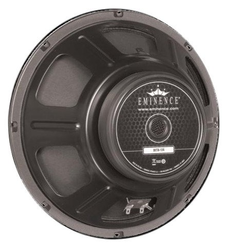 """12"""" Woofer for PA Applications"""