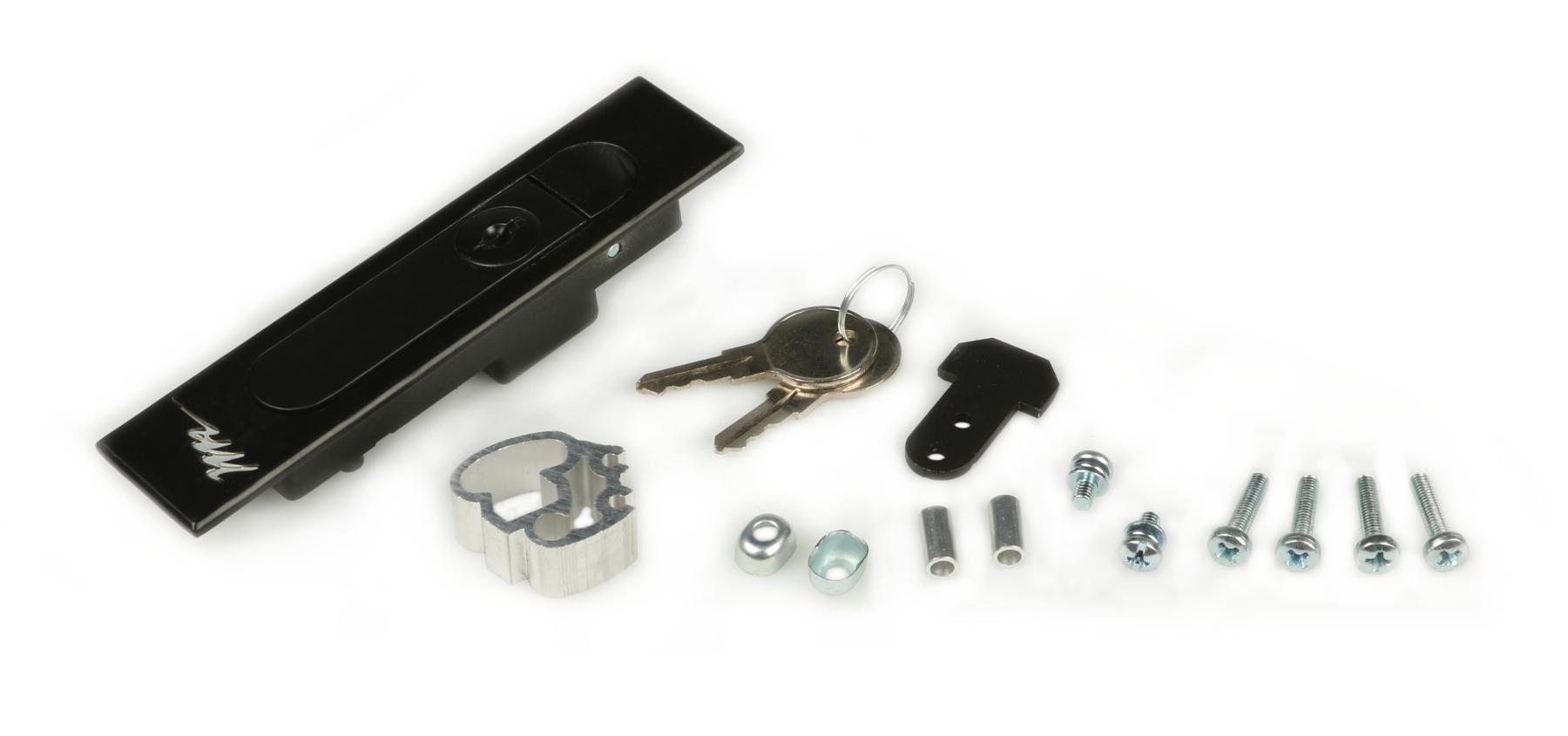 Door Lock with Keys for VFD-45A
