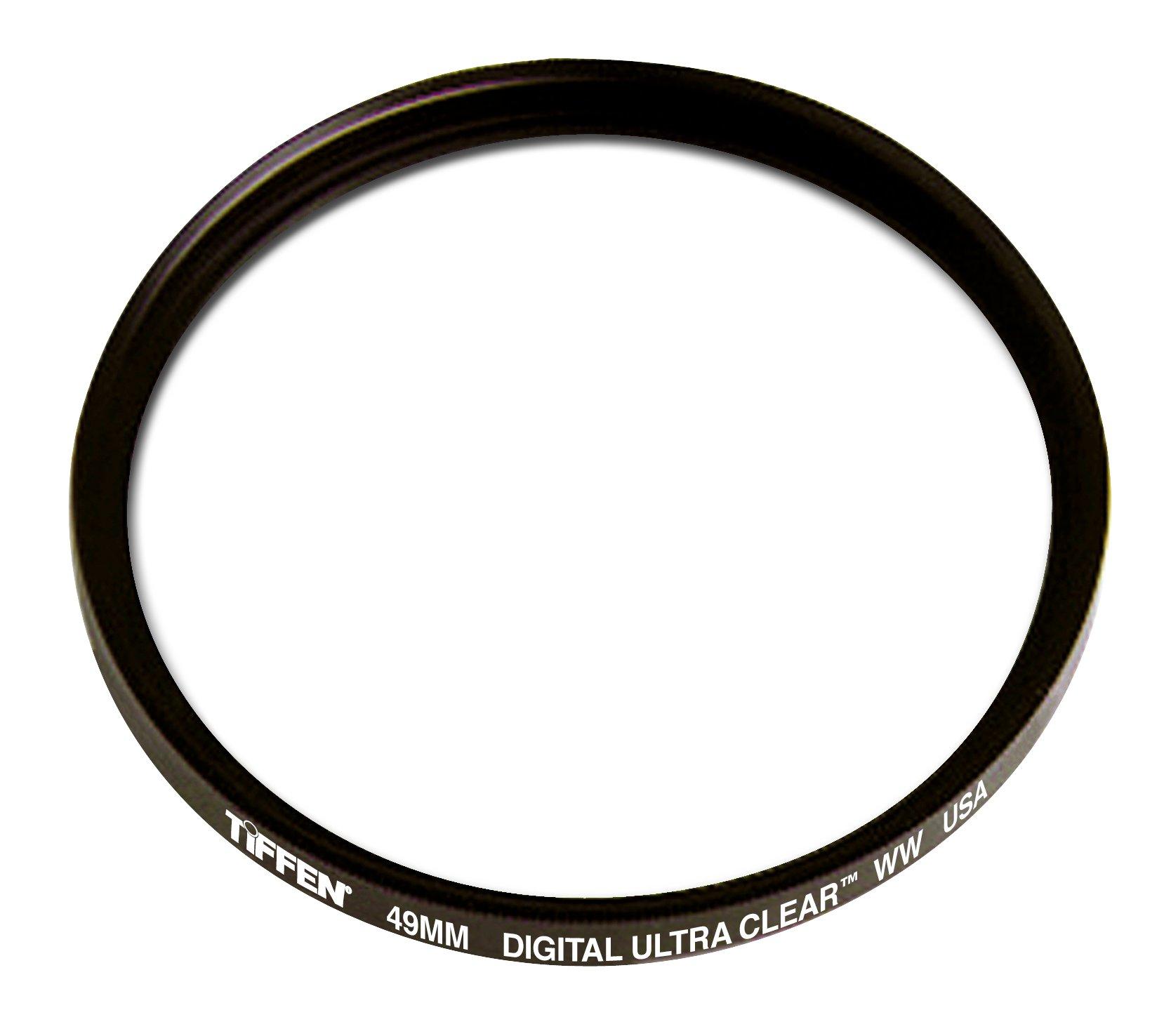 49mm Digital Ultra Clear WW Filter