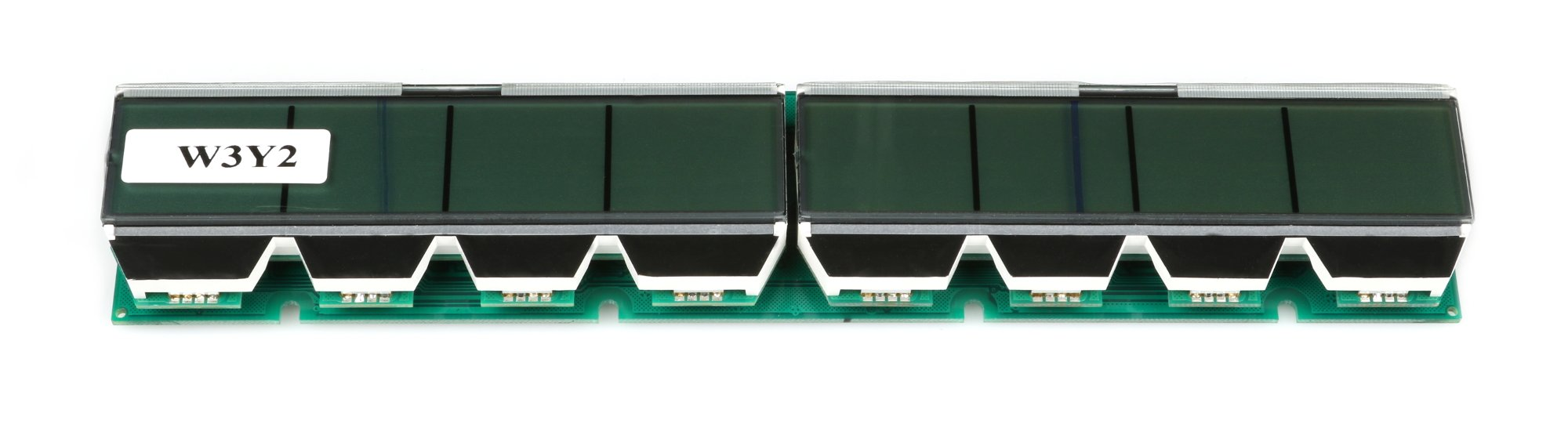 8-Channel LCD for GLD-112
