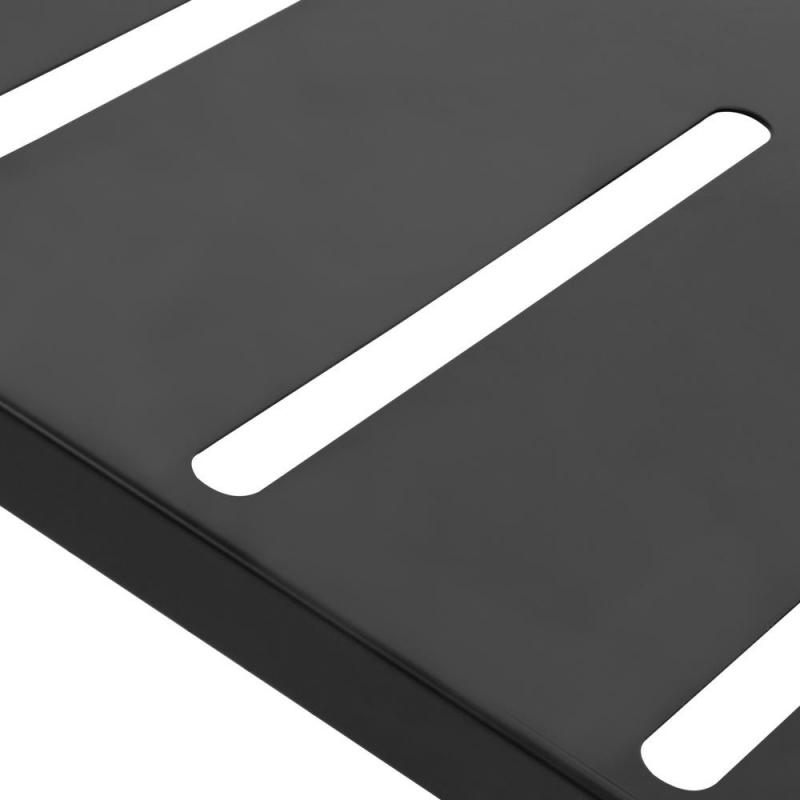 Guitar/Keyboard Pedal Board