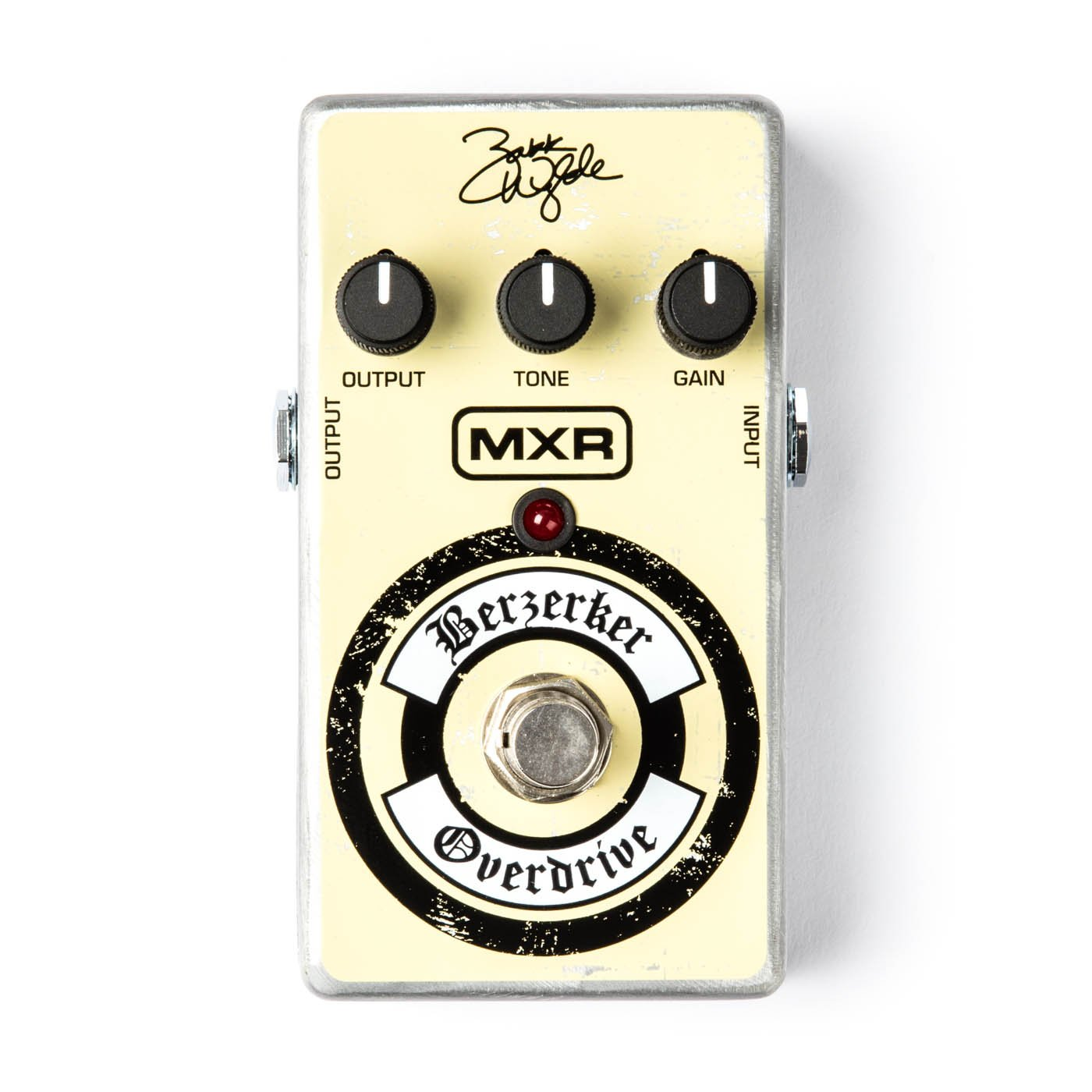 Guitar Effect Pedal, Overdrive