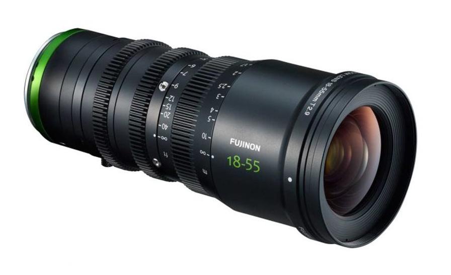 MK Series CINE Lens with Sony E-Mount