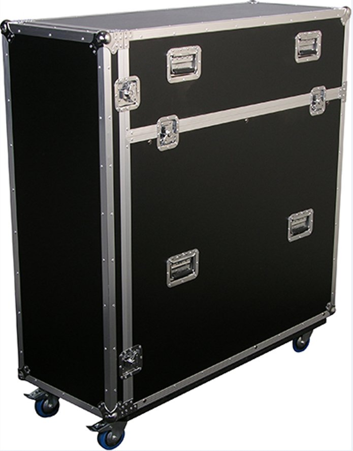 Road Case with Wheels