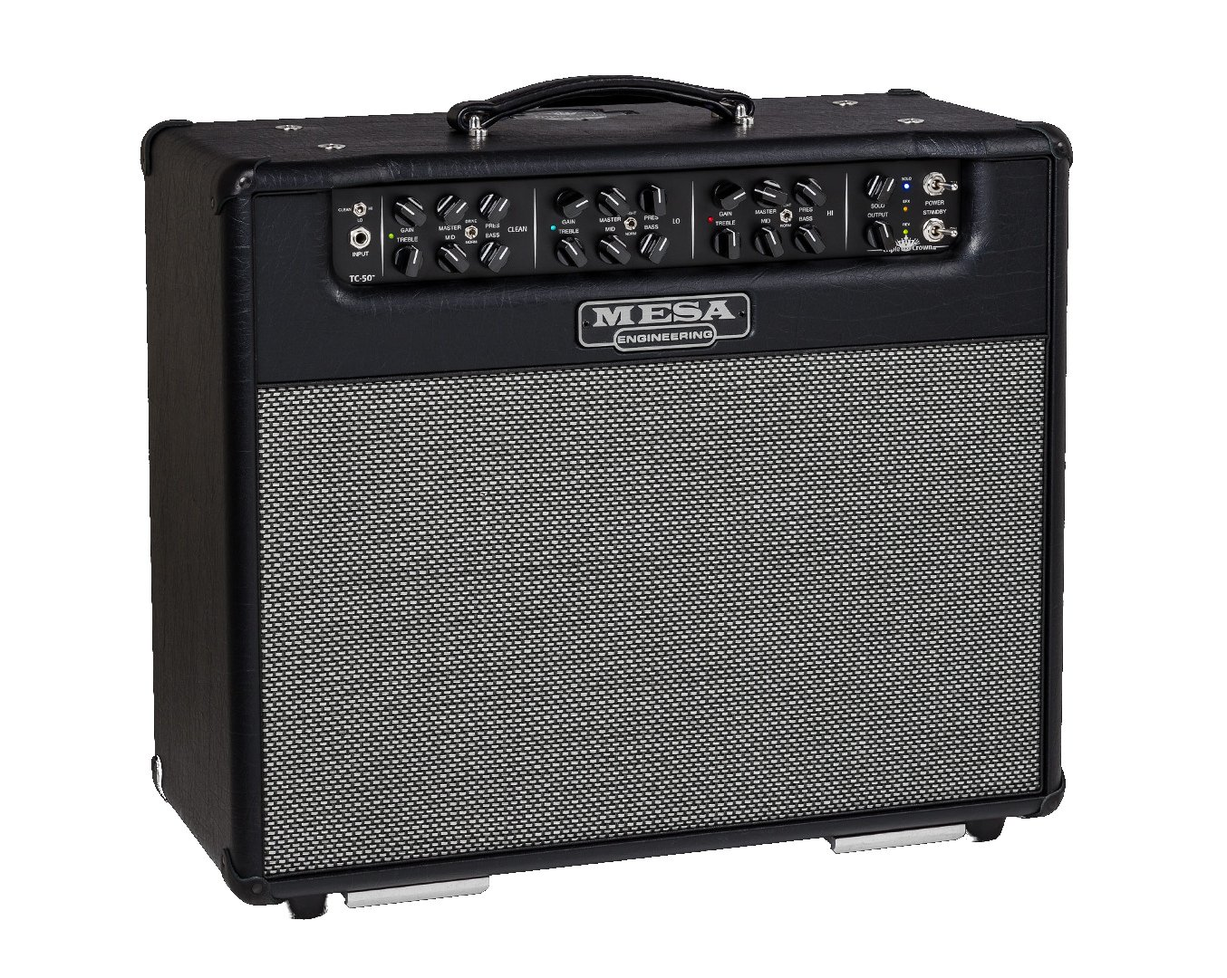 mesa boogie triple crown 1x12 triple crown tc 50 1x12 combo amp full compass systems. Black Bedroom Furniture Sets. Home Design Ideas
