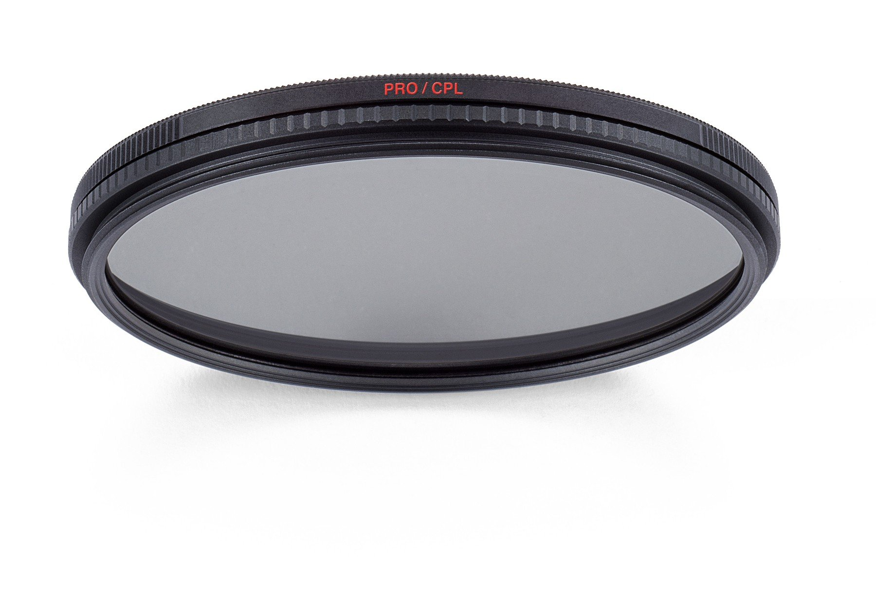 72mm Professional Circular Polarising Filter