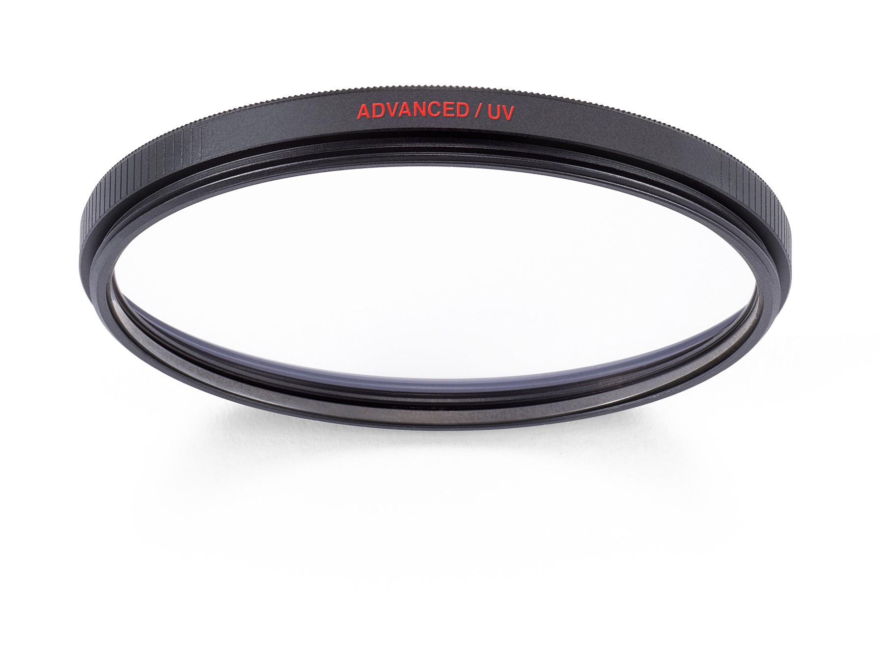 82mm Advanced UV Filter