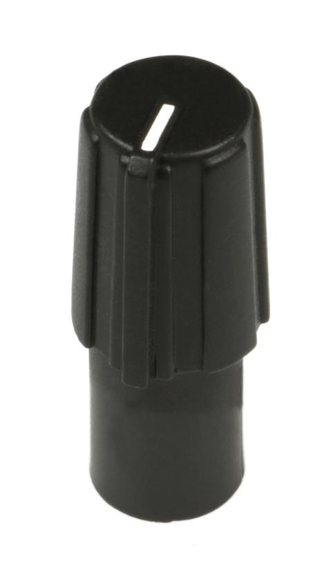 Black Knob for MDX1400, MDX2200, MDX4400