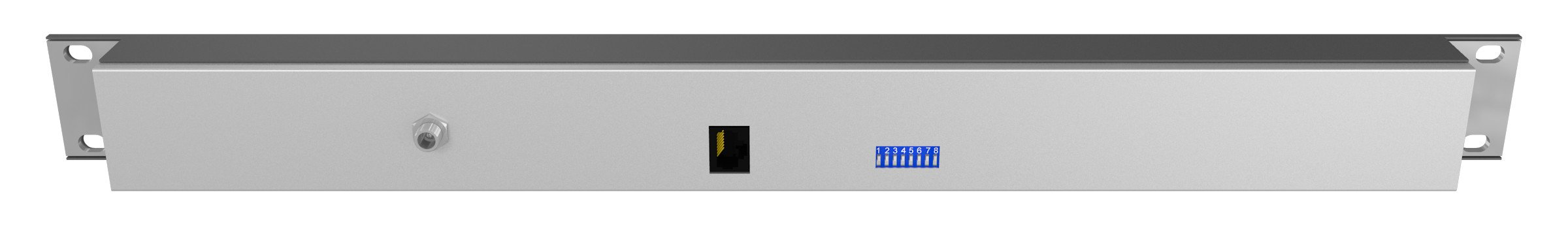 16x16 Elastomeric Remote Button Panel