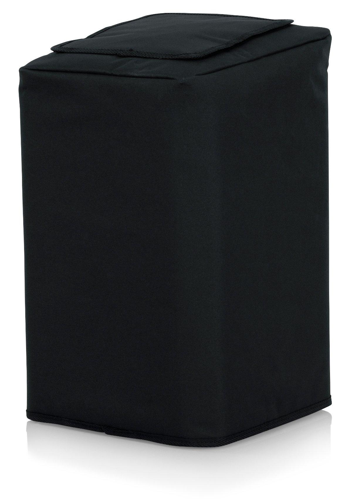 """Nylon Speaker Cover for Compact 8"""" Speaker Cabinets"""
