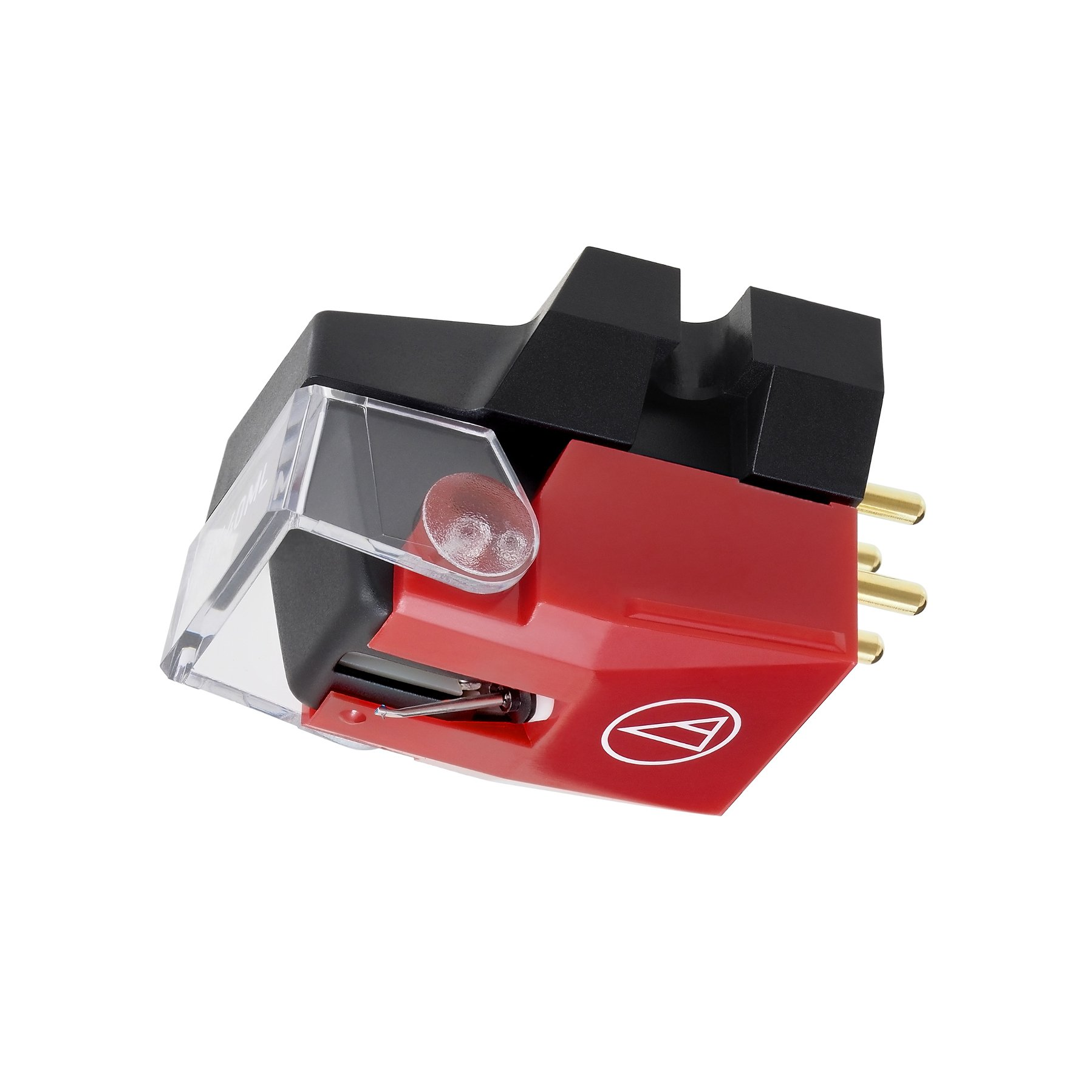Dual Moving Magnet MicroLine Stylus Cartridge