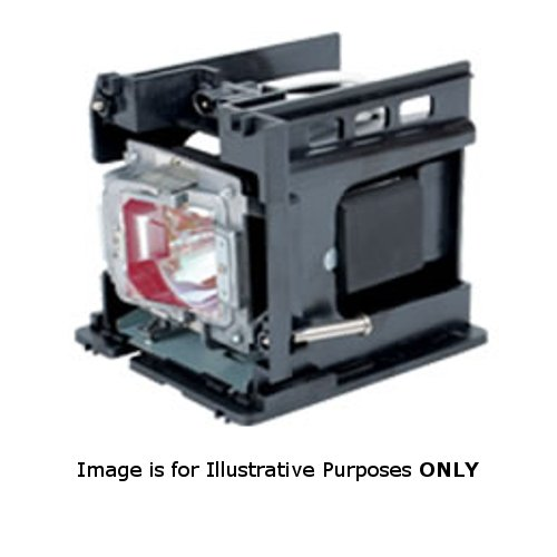 Replacement lamp for Optoma HD50/HD161X