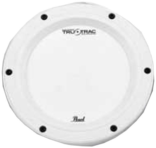 Tru-Trac Electronic Drumhead for Bass Drums