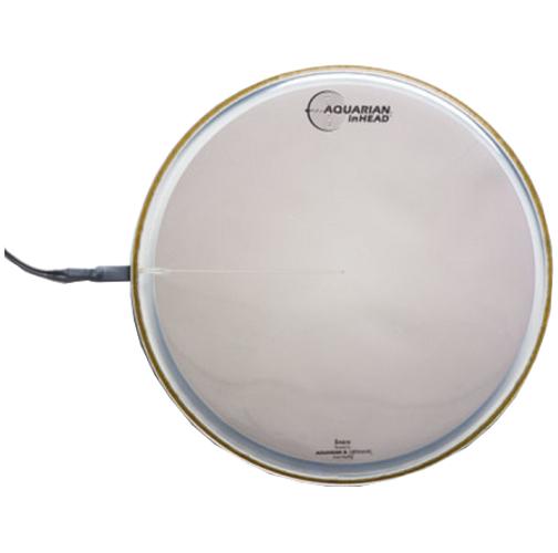 "10"" inHEAD Electro-Acoustic Hybrid Drum Trigger"