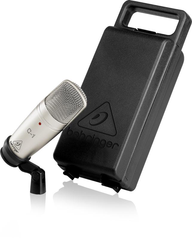 Microphone Studio Condenser Microphone
