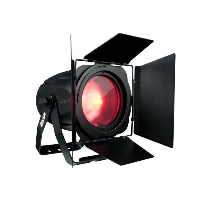 175w RGBW COB Par with Zoom  sc 1 st  Full Compass & Elation Pro Lighting FUZE PAR Z175 175w RGBW COB Par with Zoom ... azcodes.com