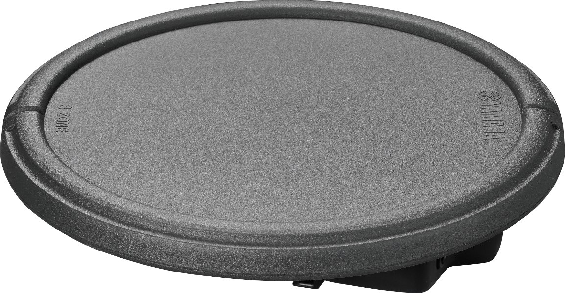 """7.5"""" 3-Zone Snare Drum Pad"""