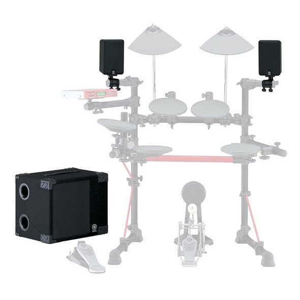 Electronic Drum Monitor System, 50W