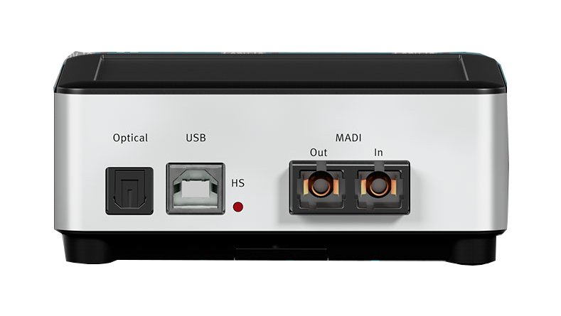 Channel MADI to USB Interface