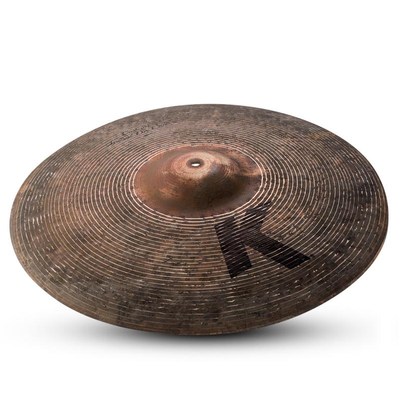 "20"" K Custom Special Dry Crash Cymbal"