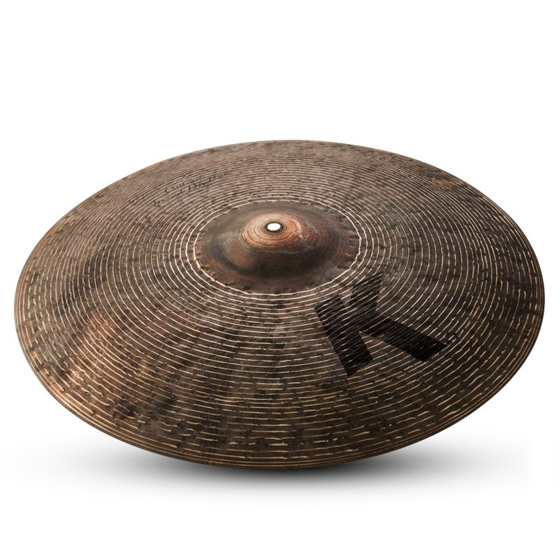 "21"" K Custom Special Dry Ride Cymbal"