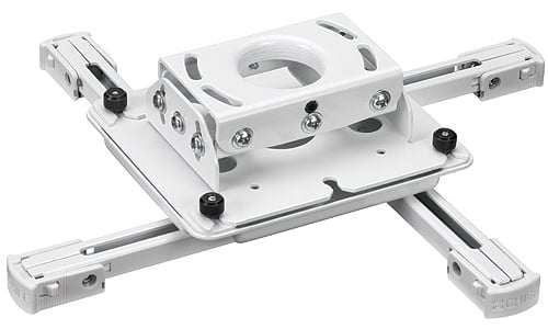 Universal Projector Mount, White