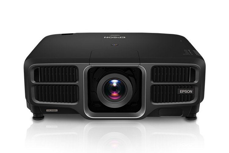 12000lm WUXGA Laser Projector with No Lens