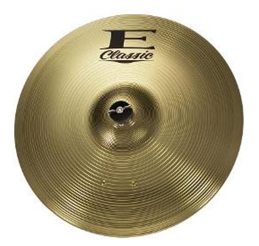 "16"" Triple-Zone E-Pro Brass Ride Cymbal"