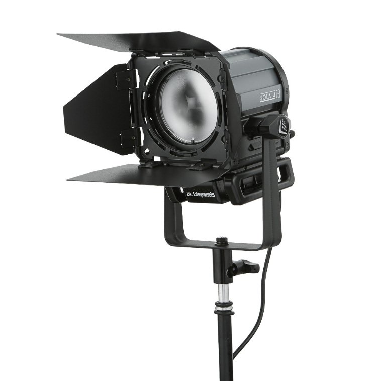 Daylight LED Fresnel