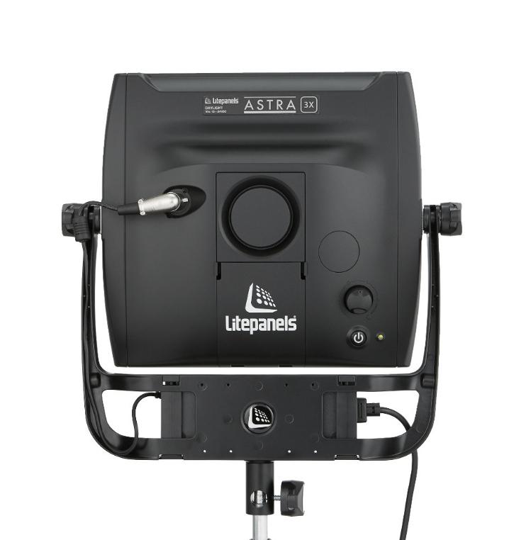 Astra 3X Bi-Color