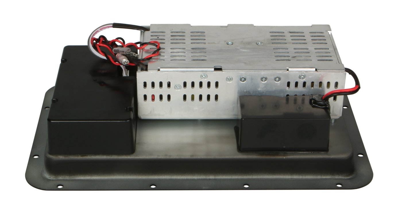 Amp Assembly for B1200D-PRO