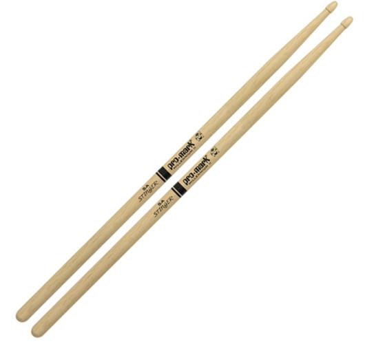"Hickory 5AST ""Stinger"" Wood Tip Drum Sticks (PAIR)"
