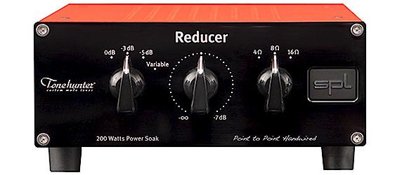 200W Point-to-Point Hardwired Power Soak