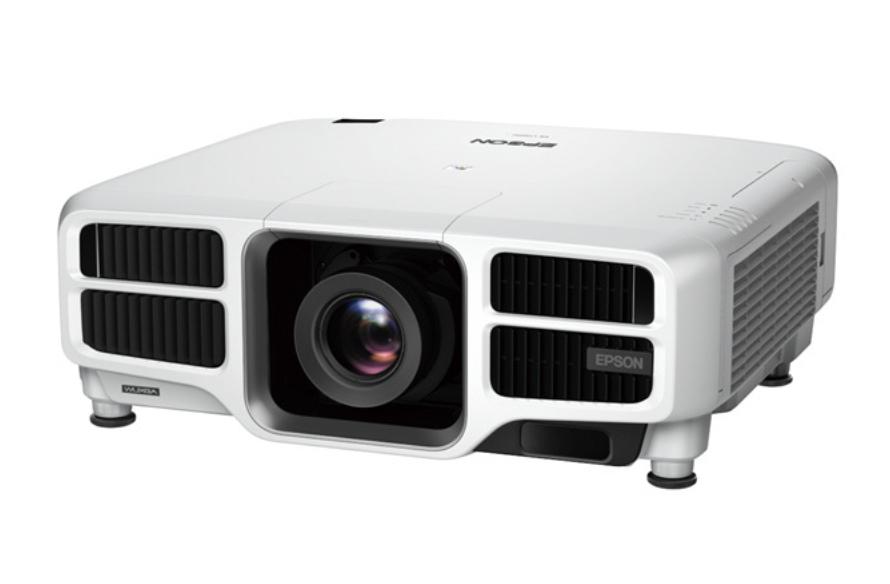 8000 Lumen WUXGA 3LCD Laser Projector with Standard Lens