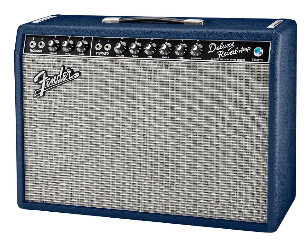 22W Tube Guitar Amplifier