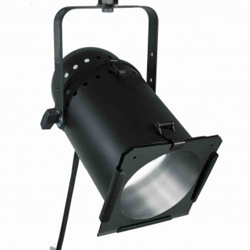 300-1000W Par 64 Light Fixture in Black