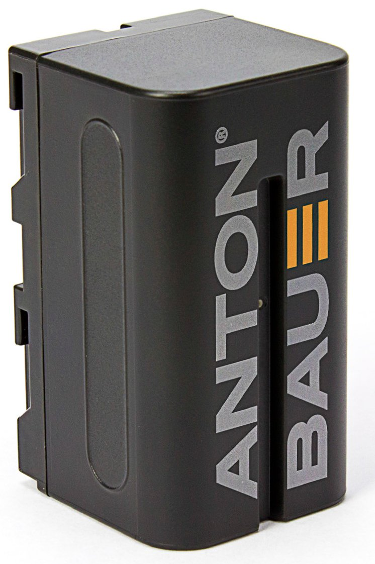 7.2V, 4400 mAh Lithium-Ion Battery for L-Series