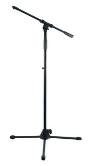 "Mic Stand 36""-60"" with Boom"