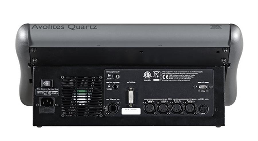 Quartz Package