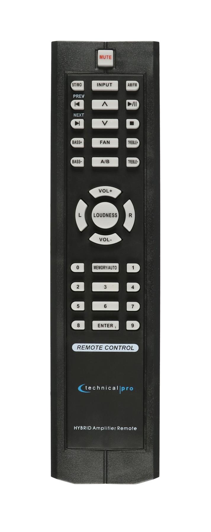 Remote Control for HB1502U