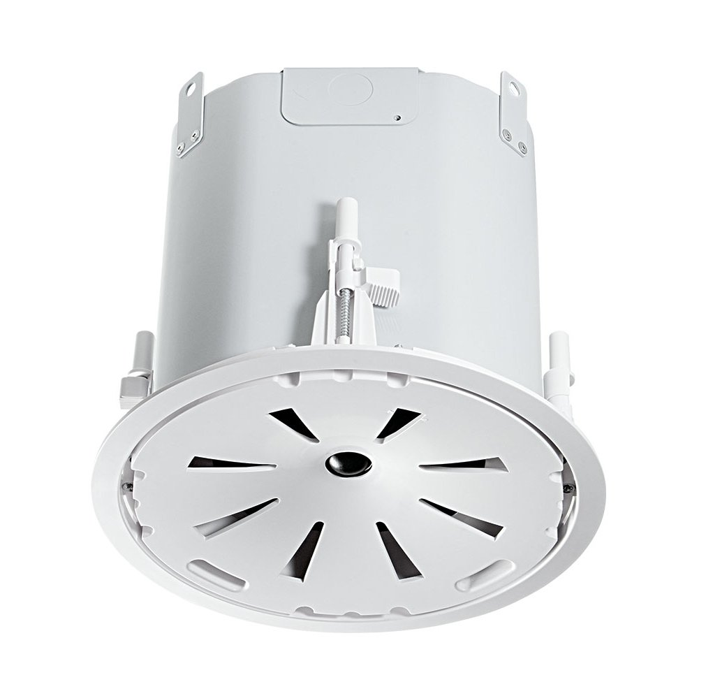 JBL Control 47C/T Ceiling Speaker with Consistent Coverage and Extended Bass CONTROL-47C/T