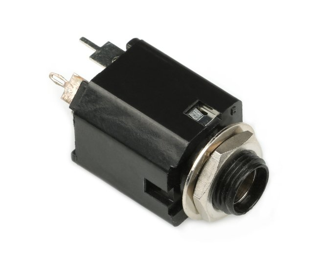 Input Jack for 3500 Bass Amp