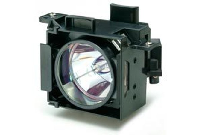 Replacement Projector Lamp, Epson Powerlite 61P