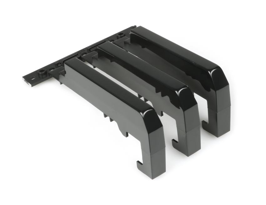 Black Sharp 3-Key Set for WK-500