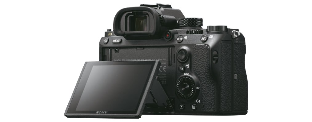 24.2MP Full-Frame Mirrorless Digital Camera, Body Only